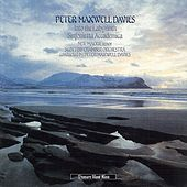 Peter Maxwell Davis: Into the Labyrinth, Sinfonietta Accademica by Various Artists