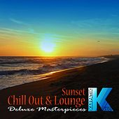 Sunset Chill Out & Lounge Deluxe Masterpieces by Various Artists