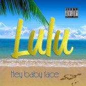 Hey Baby Face - Single by Lulu