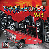 Reggaetunes, Vol. 2 by Various Artists