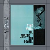 Time Waits by Bud Powell