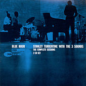 Blue Hour: The Complete Sessions by Stanley Turrentine