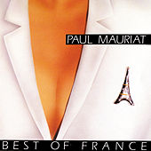 Best Of France by Paul Mauriat