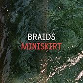 Miniskirt by Braids