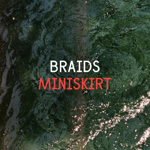 Miniskirt by Braids