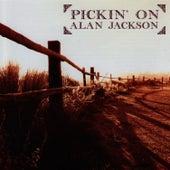 Pickin' On Alan Jackson by Pickin' On