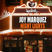 Night Lights by Joy Marquez