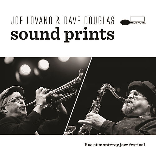 Sound Prints by Joe Lovano