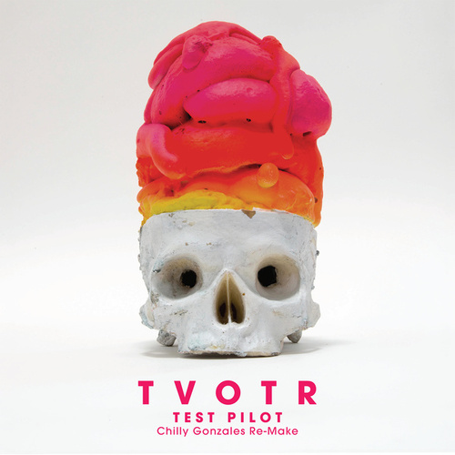 Test Pilot by TV On The Radio
