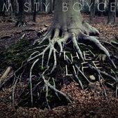 The Life by Misty Boyce
