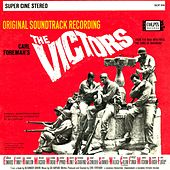 The Victors (Original Motion Picture Soundtrack) by Sol Kaplan