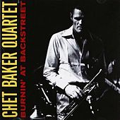 Burnin' at Backstreet by Chet Baker