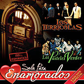 Solo para Enamorados by Various Artists