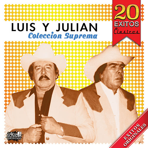 Coleccion Extrema by Luis Y Julian