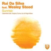 Sunrise by Rui Da Silva