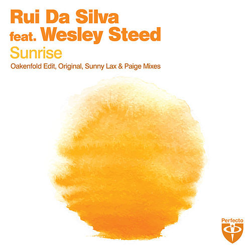 Sunrise by Rui Da Silva