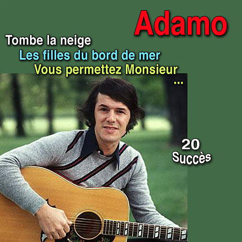 Adamo - Inch'Allah