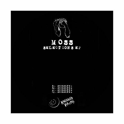 Selections EP by Moss