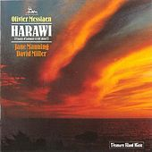 Harawi (Chant d'amour et de mort) by David Miller