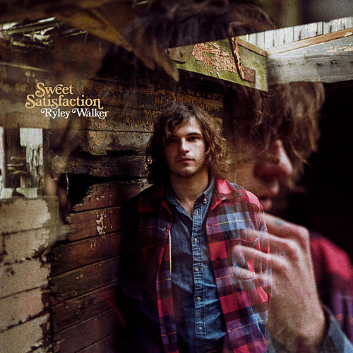 Sweet Satisfaction by Ryley Walker