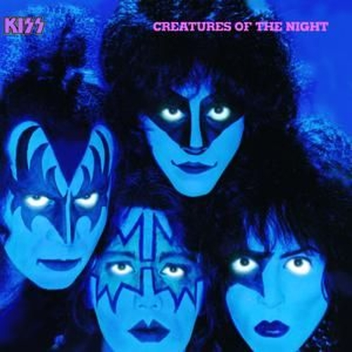 Creatures Of The Night by KISS