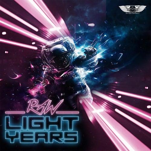 Lightyears by Raw