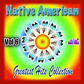 Native American Greatest Hits Collectioin Vol 6 by Various Artists