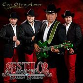 Con Otro Amor by Various Artists