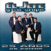 25 Anos 25 Exitos by El Jefe Y Su Grupo