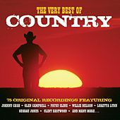 The Very Best of Country von Various Artists