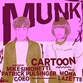 Cartoon Remixes by Munk