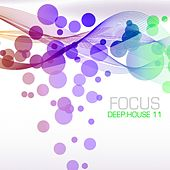 Focus Deep:House, Vol. 11 by Various Artists