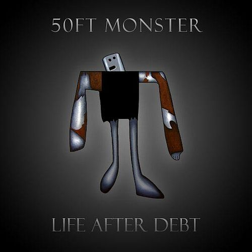 Life After Debt by Catherine Wheel