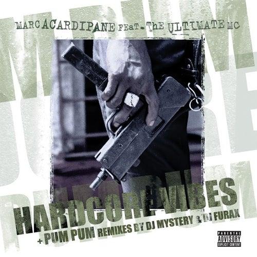 Hardcore Vibes by Marc Acardipane