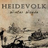Winter woede by Heidevolk