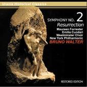 Mahler: Symphony No. 2 -