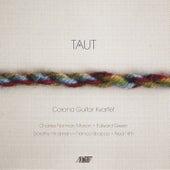 Taut by Corona Guitar Kvartet
