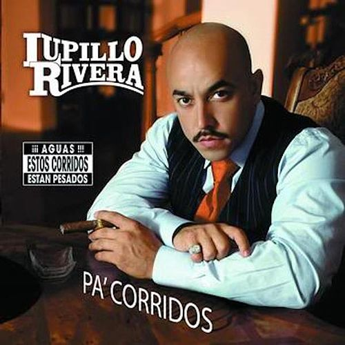 Pa' Corridos by Lupillo Rivera