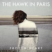 Frozen Heart by The Hawk In Paris