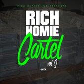 Rich Homie Cartel 2 by Rich Homie Quan
