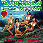Batalla de las Puntas, Vol. 4 by Various Artists