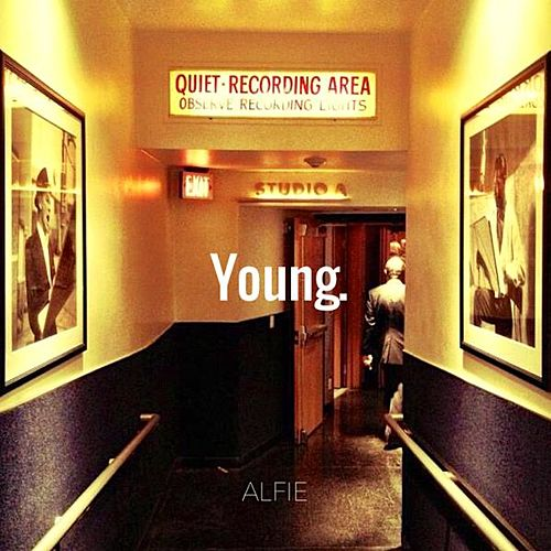 Young by Alfie