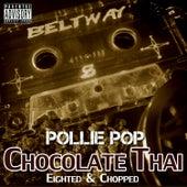 Chocolate Thai by Pollie Pop