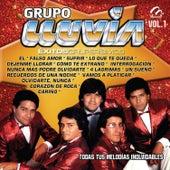 Éxitos Gruperísimos Vol.1 by Grupo Lluvia