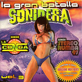 La Gran Batalla Sonidera Vol. 3 by Various Artists