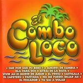 Amores de Cumbia by El Combo Loco