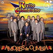Amores de Cumbia by Rayito Colombiano