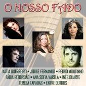 O Nosso Fado by Various Artists