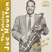 The Fabulous Joe Houston Rockin' n Boppin' by Joe Houston