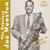 The Fabulous Joe Houston Rockin' n Boppin' by Joe Houston